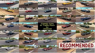 ats classic cars ai traffic pack v2.9