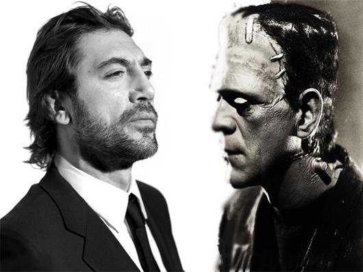 Javier Bardem en conversaciones para protagonizr 'Frankenstein' de Universal