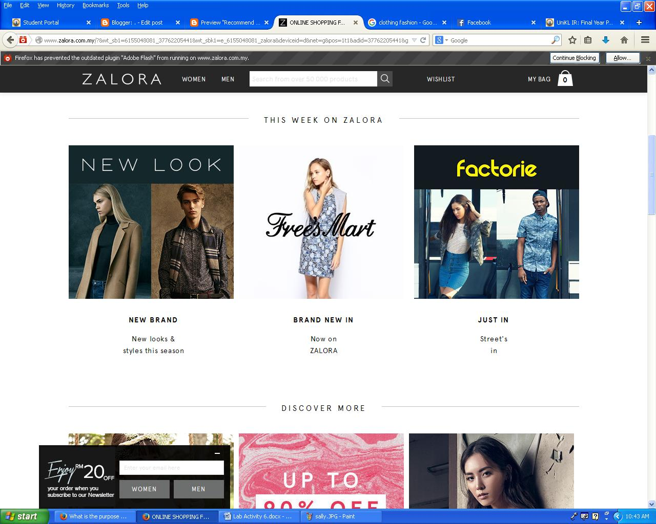 7e49fe69f Recommend Online Shopping website for Fashion (5 examples) - .