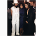 Bonang Takes On New York Fashion Week With Beyonce's Stylist