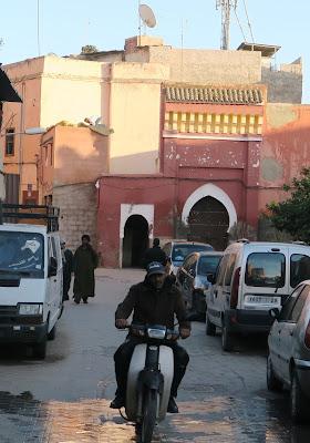 Smuggling storindustri i gaza 3