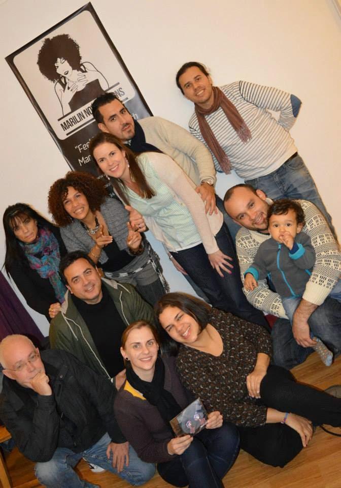 Showroom Hecho en Barcelona y Sorteo