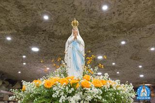 Novena a Nossa Senhora de Lourdes