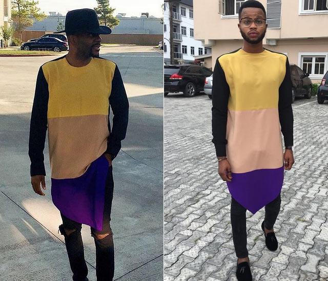 Who killed the outfit? Ebuka Obi-Uchendu vs Papa Omisore