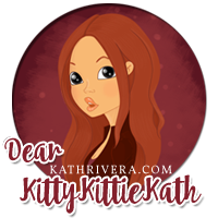 Dear Kitty Kittie Kath