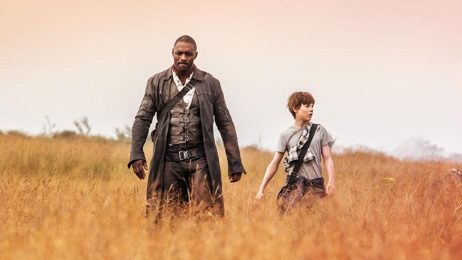"""Trailer inédito de """"A Torre Negra"""" revela mais ação e cenas do Mundo Médio"""