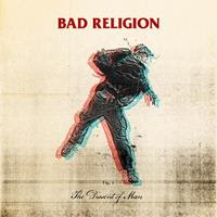 [2010] - The Dissent Of Man [Deluxe Edition]