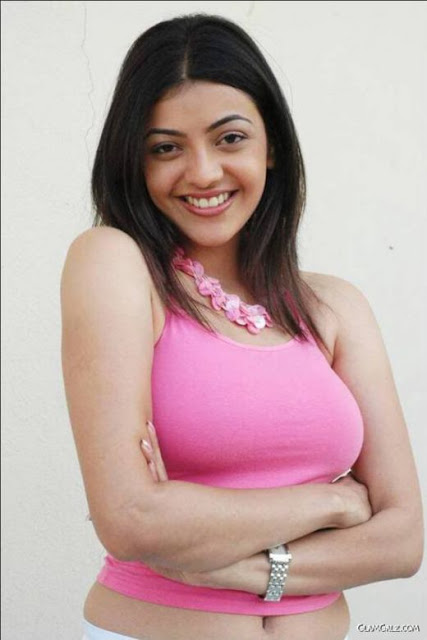 Tollywood hot actress Kajal Agarwal