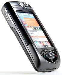 Spesifikasi Handphone Motorola A1000