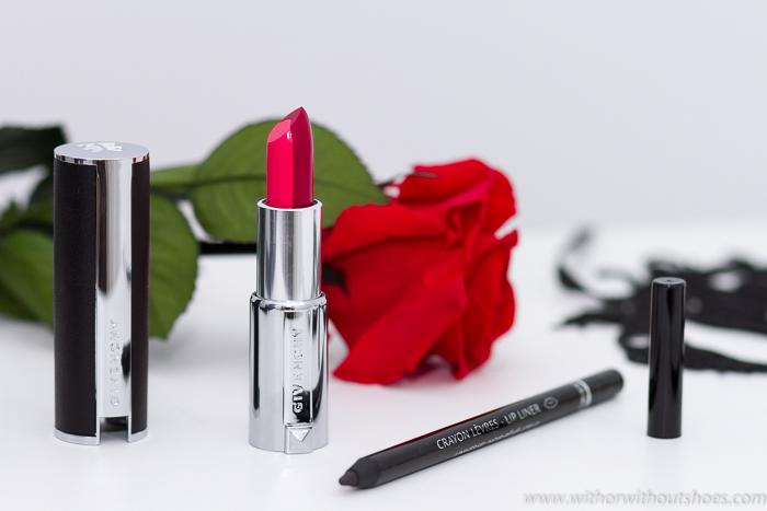 L'Autre Noir La Nueva Colección de Maquillaje OTOÑO INVIERNO 2017 de Givenchy
