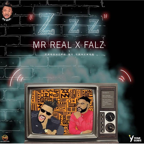 (LG Music) Mr Real – Zzz Ft. Falz