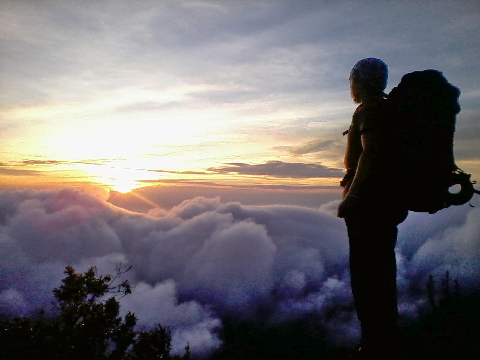 Rahtawu Indonesia Tempat Wisata