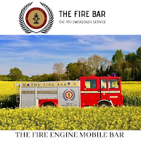 The Fire Bar