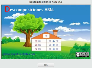 Descomposiciones ABN v1.0