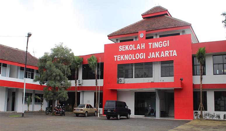 PENERIMAAN MAHASISWA BARU (STTJ) 2018-2019 SEKOLAH TINGGI TEKNOLOGI JAKARTA
