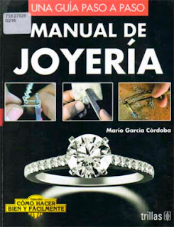 Manual de joyeria - una guia paso a paso - libro pdf gratis - geolibrospdf