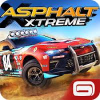 Asphalt Xtreme - VER. 1.2.0j Infinite (Money - Unlock All Stars - Anti ban) MOD APK