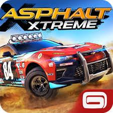 Asphalt Xtreme - VER. 1.9.2b Infinite (Money - Unlock All Stars - Anti ban) MOD APK
