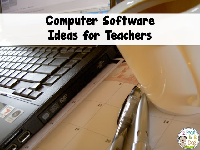 Read about free software that would be helpful for students and teachers.