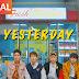 """Block B Terlihat Cemburu di MV Comeback """"Yesterday"""""""