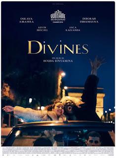 Divines - filme