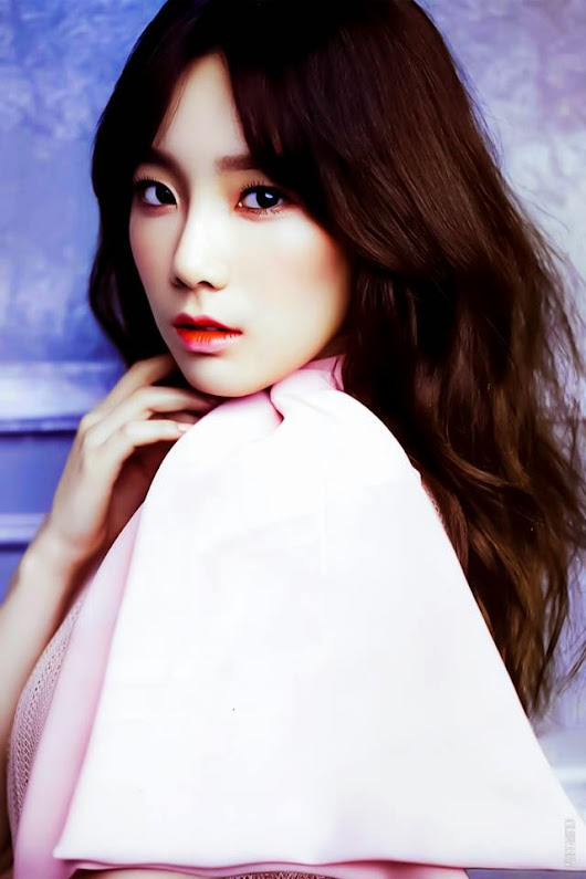 Lirik Lagu Taeyeon - If with Indonesian Translation