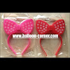 Bando Minnie Mouse Lampu LED