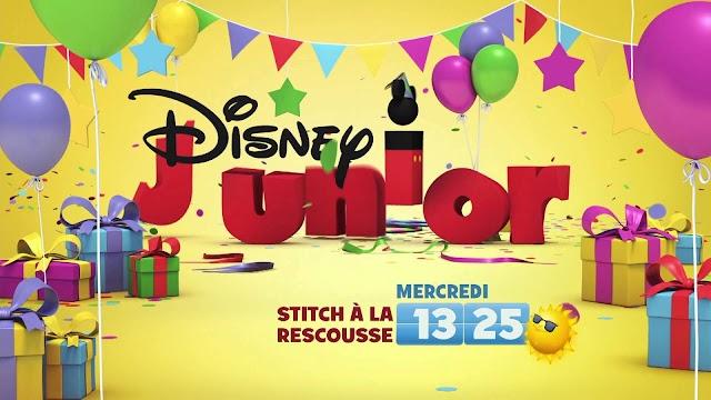 Disney Junior HD France - Astra Frequency