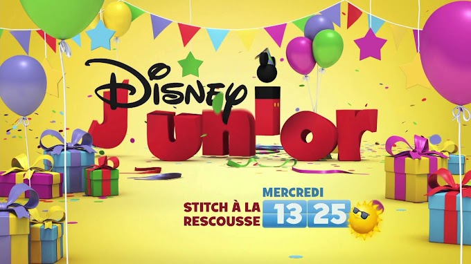Disney Junior HD France - Astra Frequency