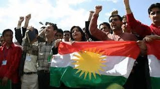 For Iraq's Long-anguish Kurds, self-government Beckons