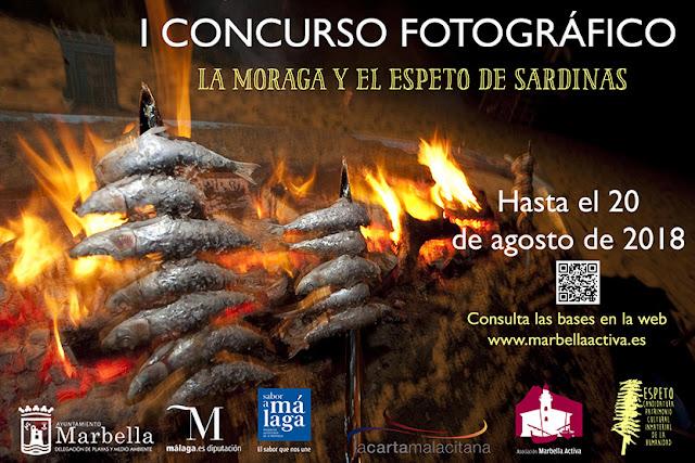 Concurso de Fotografía la Moraga y el Espeto