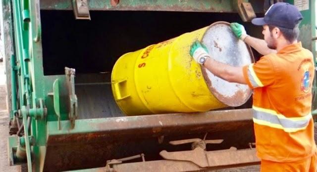 Tribunal de Justiça julga Improcedente Ação da Câmara de Avaré que questionava a cobrança da Taxa de Lixo.