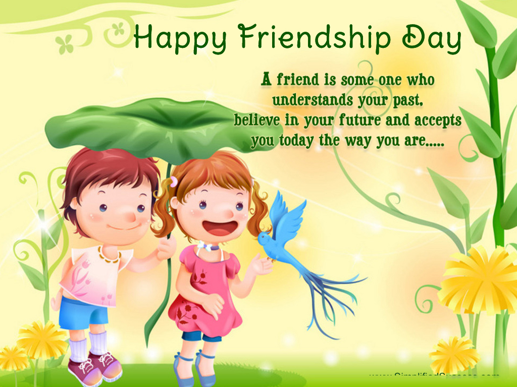 Friendship Quotes: Cute Wallpaper : Friendship Quotes