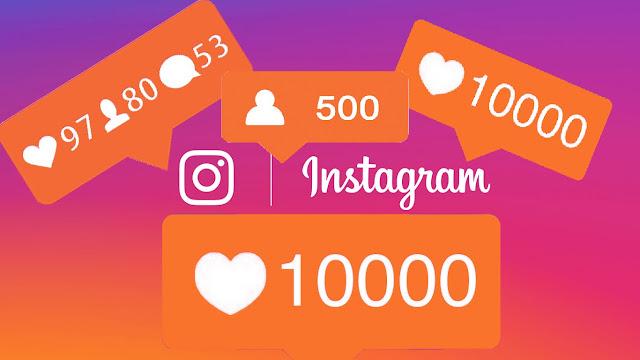 instagram seguidores