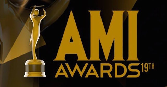 AMI Awards 2016