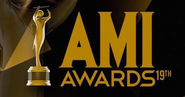 AMI Awards 2016