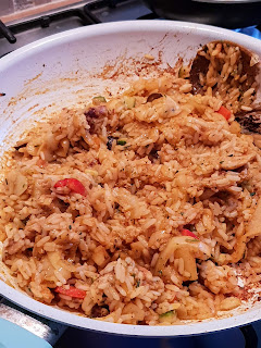 greek chicken rice slimming world friendly recipe gyros