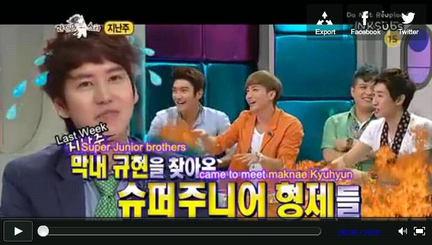Radio star episode 341 english subs - Film anak2 youtube