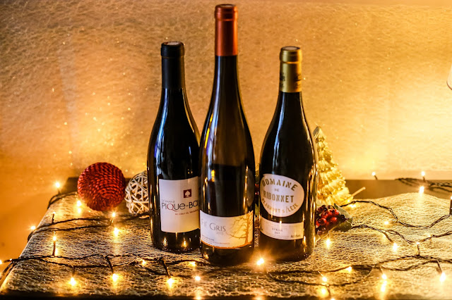 The Wine Beagle carefully curated wines - For more ideas on how to survive the Christmas period and festive season read my pre-Christmas gift guide.