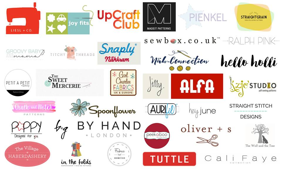 londonsewsocial sponsors