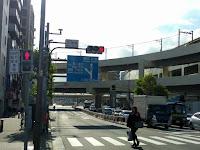 かつて空かずの踏切があった京急蒲田駅