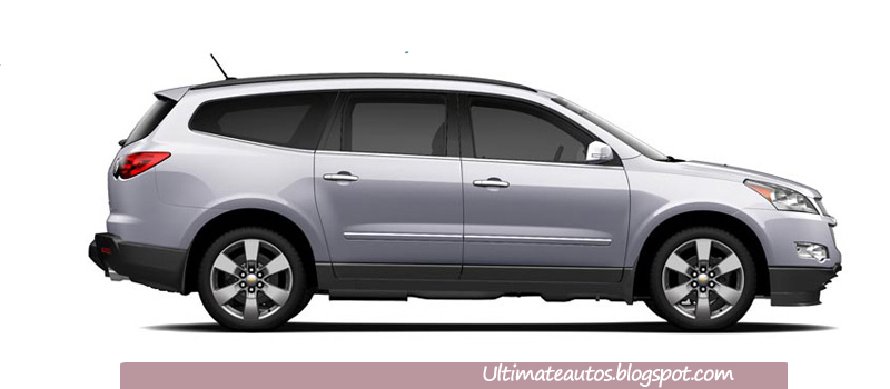 towing capacity of a 2011 chevy traverse autos post. Black Bedroom Furniture Sets. Home Design Ideas
