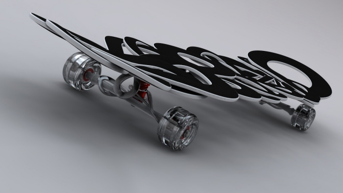 15 Creative Skateboards and Cool Skateboard Designs.