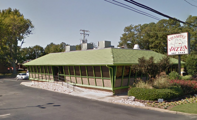 Used To Be A Pizza Hut Chesapeake Pizza In Great Bridge Va Did Not Used To Be A Pizza Hut