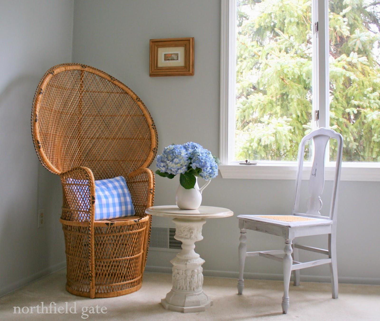So Elegant Love A Sitting Area In A Master Bedroom By: Studio Yuko Jones: Guest Bedroom Seating Area Update
