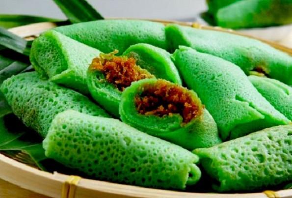 Resep Kuliner Indonesia