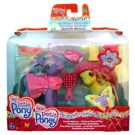My Little Pony Wysteria Seaside Celebration Bonus G3 Pony