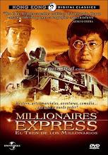 El tren de los millonarios (1986)