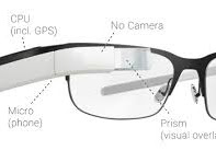 Review Google Glass Kacamata Berteknologi Canggih