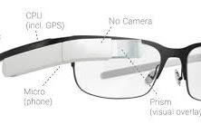 Review Google Glass Kacamata Berteknologi Canggih